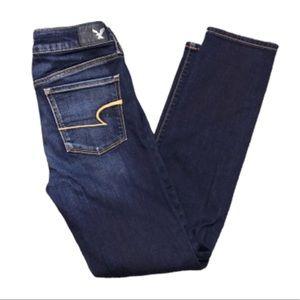 American Eagle Super Stretch Skinny Jeans size 2